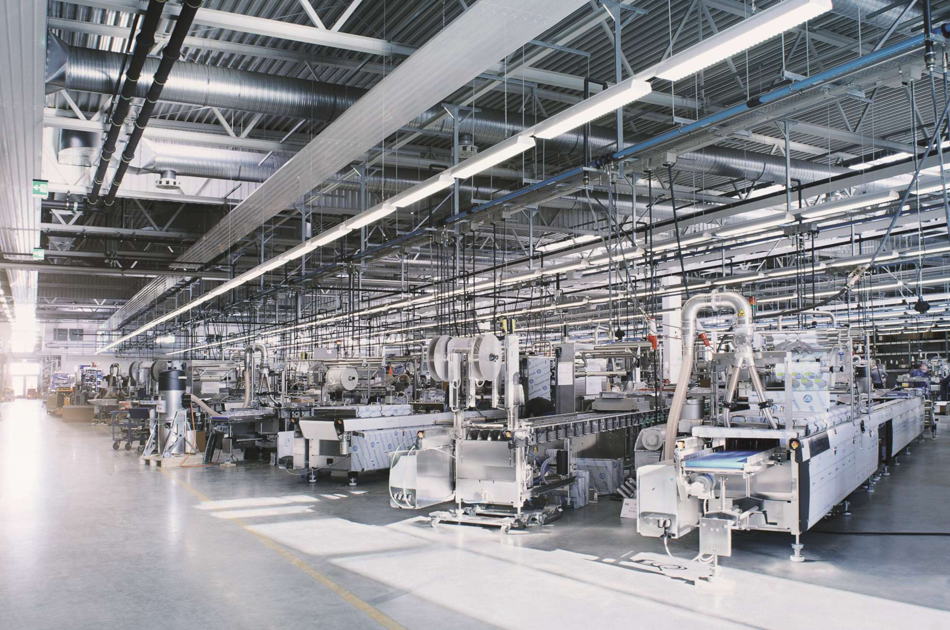 MULTIVAC: manufacturer of packaging solutions