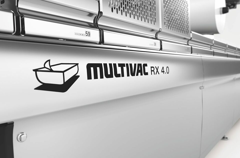 Better Packaging with MULTIVAC